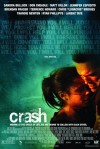 Crash Movie Poster / Movie Info page