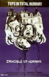 Crucible of Horror Movie Poster / Movie Info page