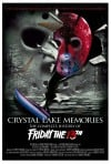 Crystal Lake Memories: The Complete History of Friday the 13th 2013