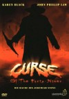 Curse of the Forty-Niner Movie Poster / Movie Info page