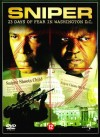 D.C. Sniper: 23 Days of Fear Movie Poster / Movie Info page