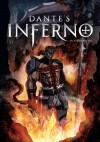 Dante's Inferno: An Animated Epic Movie Poster / Movie Info page