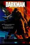 Darkman Movie Poster / Movie Info page