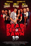 Dead Before Dawn 3D Movie Poster / Movie Info page
