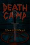 Death Camp Movie Poster / Movie Info page