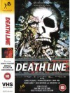 Death Line Movie Poster / Movie Info page