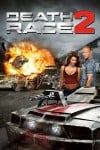 Death Race 2 Movie Poster / Movie Info page