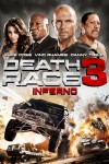 Death Race: Inferno Movie Poster / Movie Info page