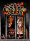 Decadent Evil II Movie Poster / Movie Info page