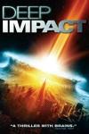 Deep Impact Movie Poster / Movie Info page