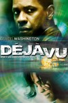 Deja Vu Movie Poster / Movie Info page