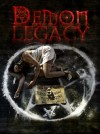 Demon Legacy Movie Poster / Movie Info page