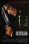 Desperado Movie Poster / Movie Info page