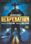 Desperation Movie Poster / Movie Info page