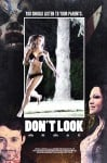 Don't Look Movie Poster / Movie Page info