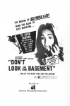 Don't Look in the Basement 1973