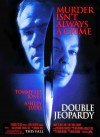 Double Jeopardy Movie Poster / Movie Info page