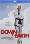 Down to Earth Movie Poster / Movie Info page