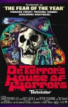 Dr. Terror's House of Horrors Movie Poster / Movie Info page