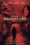 Dracula III: Legacy Movie Poster / Movie Info page