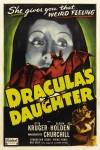 Dracula's Daughter 1936