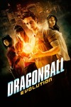 Dragonball Evolution Movie Poster / Movie Info page