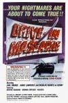 Drive In Massacre Movie Poster / Movie Info page
