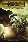 Dungeons & Dragons: Wrath of the Dragon God Movie Poster / Movie Info page