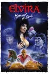 Elvira: Mistress of the Dark Movie Poster / Movie Info page