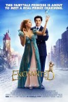 Enchanted Movie Poster / Movie Info page