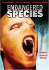 Endangered Species Movie Poster / Movie Info page