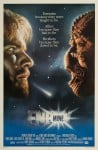 Enemy Mine Movie Poster / Movie Info page