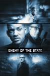 Enemy of the State Movie Poster / Movie Info page