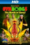 Evil Bong 3: The Wrath of Bong Movie Poster / Movie Info page