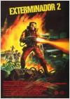 Exterminator 2 Movie Poster / Movie Info page
