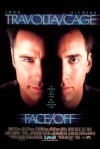 Face/Off Movie Poster / Movie Info page