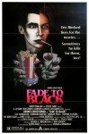 Fade to Black Movie Poster / Movie Info page