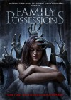 Family Possessions Movie Poster / Movie Info page