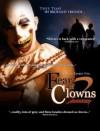 Fear of Clowns 2 poster