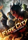Fire City: End of Days poster