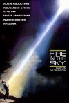 Fire in the Sky poster