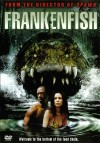 Frankenfish Movie Poster / Movie Info page