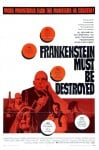 Frankenstein Must Be Destroyed 1969