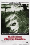 Frankenstein and the Monster from Hell 1974