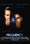 Frequency Movie Poster / Movie Info page