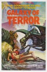 Galaxy of Terror Movie Poster / Movie Info page