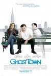 Ghost Town Movie Poster / Movie Info page