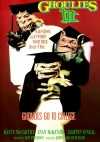 Ghoulies Go to College Movie Poster / Movie Info page