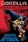 Godzilla, Mothra and King Ghidorah: Giant Monsters All-Out Attack 2001