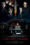 Granny's House Movie Poster / Movie Info page